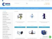 capitalrefrig.com.br