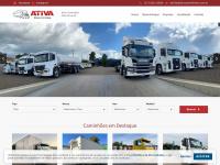 ativacaminhoes.com.br