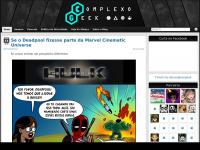 Complexo Geek