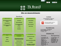 Takechi.com.br - TK | Brasil