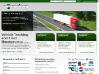 3dtracking.co.za - Vehicle Tracking and Fleet Management - 3dtracking