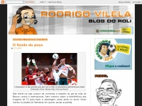 Blog do Roli - Rodrigo Vilela