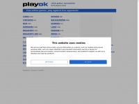 Playok.com - PlayOK - Jogos Online Grátis