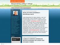 João Silva -  Macapá - AP | Blog Jornalístico, político e cultural!