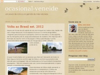 ocasional-veneide.blogspot.com
