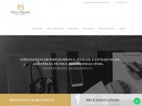 Oliva e Messina – Perícias Médicas