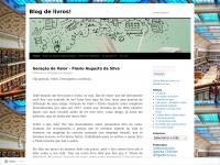 Blog de livros! | Livros diversos