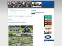 SBK Gaúcho Campeonato de Moto Velocidade