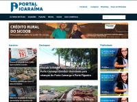portalicaraima.com.br
