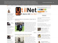 Utilnet - A net util