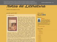 notasdeliteratura.blogspot.com