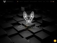 JOHN DANILO Studio Design - Criação de Sites em Campo Largo - Desenvolvimento de Sites em Campo Largo, Sites Dinâmicos, Institucionais, Lojas Virtuais, Portais de Conteúdos - Site , Sites, Home Page - 41 3392-6101 - 41 99966-7897