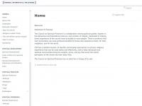 Csp.org - Council on Spiritual Practices