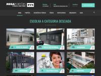 megaportoes.com.br Thumbnail