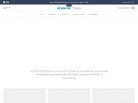 anatomicshoes.com