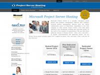 projectserverhosting.com
