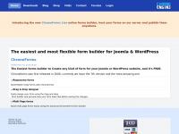 chronoengine.com