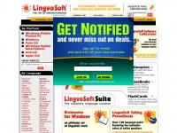 lingvosoft.co.uk