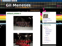Gildesousameneses.blogspot.com - Gil Meneses
