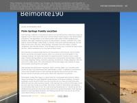 belmonte190.blogspot.com