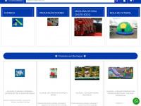 pinguinho.com