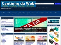 cantinhodaweb.com