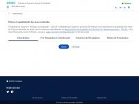 Brasilbandalarga.com.br - EAQ - Brasil Banda Larga - Meça a qualidade da sua conexão