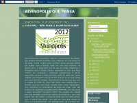 alvinopolisquepensa.blogspot.com