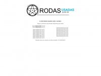 Rodas Usadas - Rodas Novas e Usadas