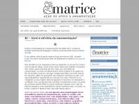 matrice.wordpress.com