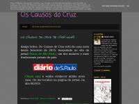 oscausosdocruz.blogspot.com