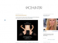 Facehunter.blogspot.de - Redirecionando