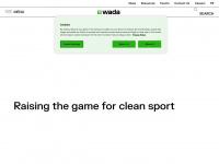 Wada-ama.org - World Anti-Doping Agency (WADA)