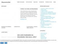 maconaria.net