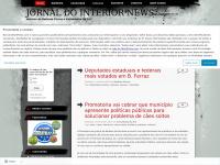 Jornal do Interior News | Notícias de Barbosa Ferraz e Corumbataí do Sul