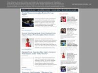 Trilhama Ringa | Liga Inggris, Klasemen Liga Inggris, Jadwal Liga Inggris