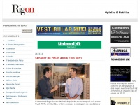 Blog do Rigon