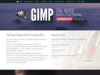 gimp.org