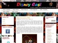 disneycastbr.blogspot.com