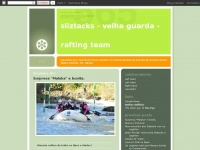 Raftvg.blogspot.de - SLIZTACKS - VELHA GUARDA - Rafting Team
