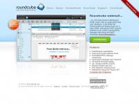 Roundcube.net - Roundcube - Free and Open Source Webmail Software