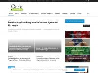 clickriomafra.com.br