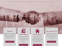 projecaocorretora.com.br
