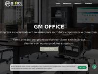 Gmoffice.com.br - GM Office - Bem-Vindo!