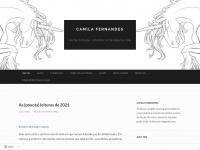Camila Fernandes   escrita, tradução, copydesk & mais alguma coisa
