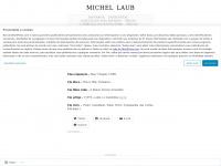 Michel Laub