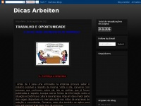 dicas-arbeiten.blogspot.com