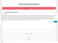 nutricionistagiovanaguido.wordpress.com
