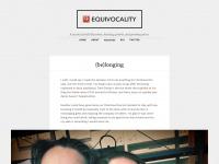 equivocality.com