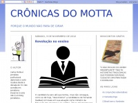 cronicasdomotta.blogspot.com